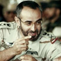 محمد بن زايد ربي يحفظه